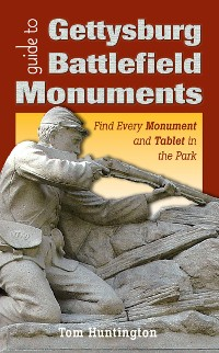 Cover Guide to Gettysburg Battlefield Monuments