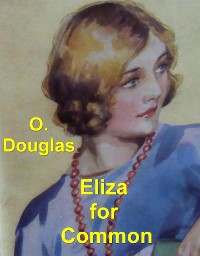 Cover Eliza for Common