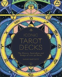 Cover Iconic Tarot Decks