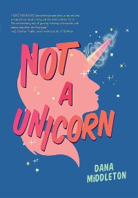 Cover Not a Unicorn