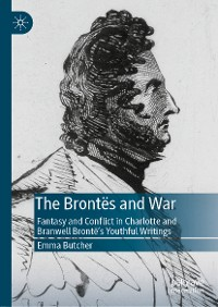 Cover The Brontës and War