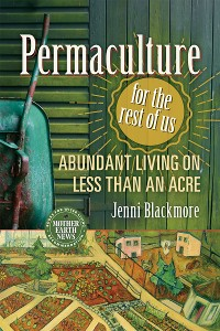 Cover Permaculture for the Rest of Us