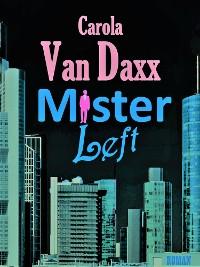 Cover Mister Left