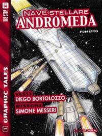 Cover Nave stellare Andromeda