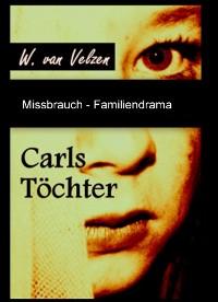 Cover Carls Töchter - Biografie