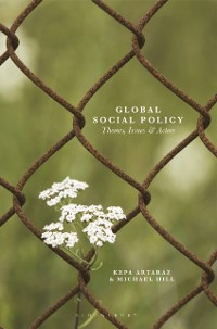 Cover Global Social Policy