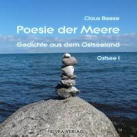 Cover Poesie der Meere - Gedichte aus dem Ostseeland