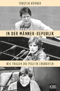 Cover In der Männerrepublik