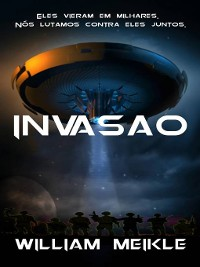 Cover Invasão