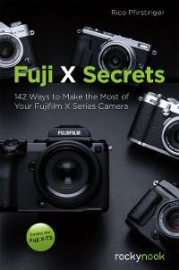 Cover Fuji X Secrets