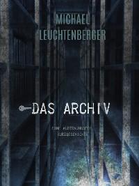 Cover Das Archiv