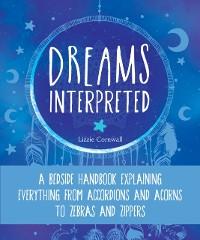 Cover Dreams Interpreted