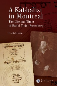 Cover A Kabbalist in Montreal