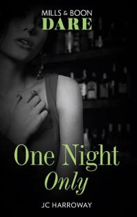 Cover One Night Only (Mills & Boon Dare)