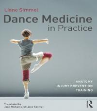 Cover Dance Medicine in Practice
