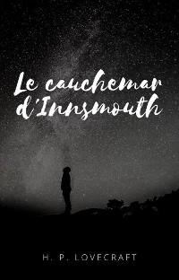 Cover Le Cauchemar d'Innsmouth