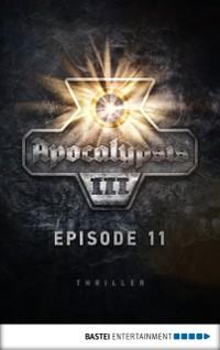Cover Apocalypsis 3.11 (ENG)