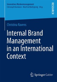 Cover Internal Brand Management in an International Context