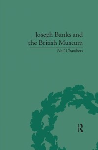 Cover Joseph Banks and the British Museum