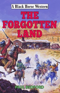 Cover The Forgotten Land