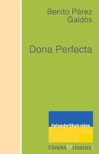 Cover Dona Perfecta