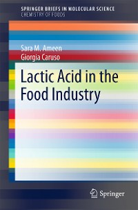 Cover Lactic Acid in the Food Industry