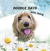 Cover Doodle Days With Daisy
