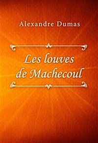 Cover Les louves de Machecoul