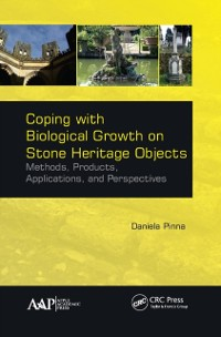 Cover Coping with Biological Growth on Stone Heritage Objects