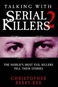 Cover Talking With Serial Killers 2