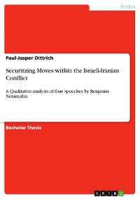 Cover Securitzing Moves within the Israeli-Iranian Conflict