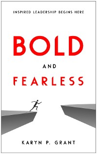 Cover Bold and Fearless