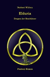 Cover Elduria - Dragon der Beschützer
