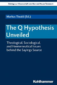 Cover The Q Hypothesis Unveiled