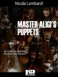 Cover Master Aligi's Puppets