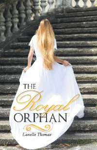 Cover The Royal Orphan