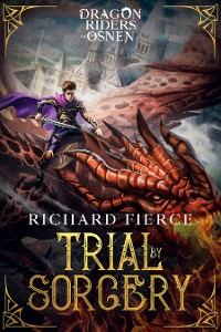 Cover Trial by Sorcery