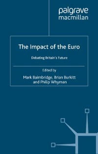 Cover Impact of the Euro