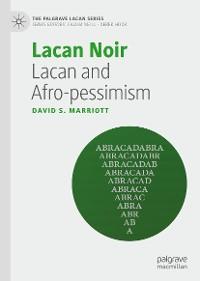 Cover Lacan Noir