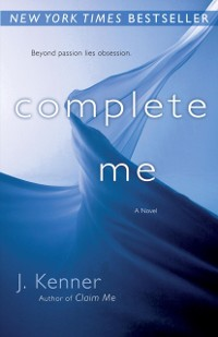 Cover Complete Me