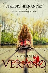 Cover Crímenes en verano