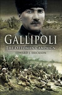 Cover Gallipoli