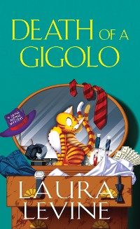 Cover Death of a Gigolo