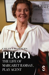 Cover Peggy