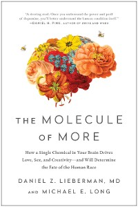 Cover The Molecule of More