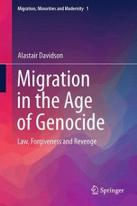 Cover Migration in the Age of Genocide