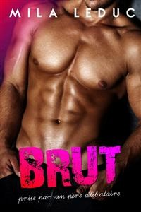 Cover BRUT
