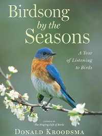 Cover Birdsong by the Seasons