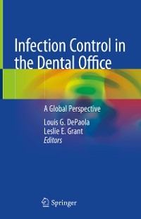 Cover Infection Control in the Dental Office