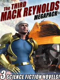 Cover The Third Mack Reynolds MEGAPACK®